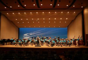 米子北高等学校吹奏楽部
