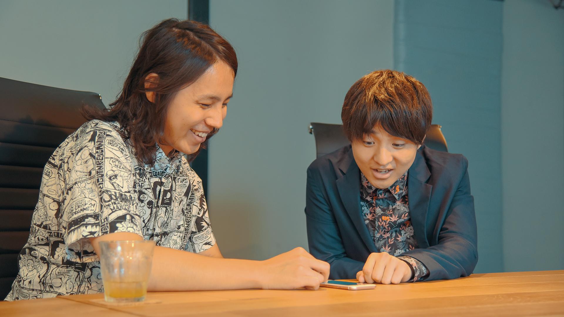 [特別企画]横田誓哉×藤原聡 2019.08.08『SNS質問募集編』