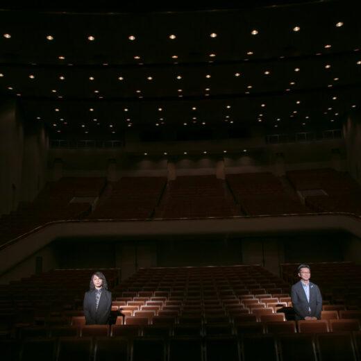 [特別対談]ドラマー横田誓哉×伊木隆司米子市長『ウイズコロナ時代の地域の音楽文化の振興と地域活性化を考える』